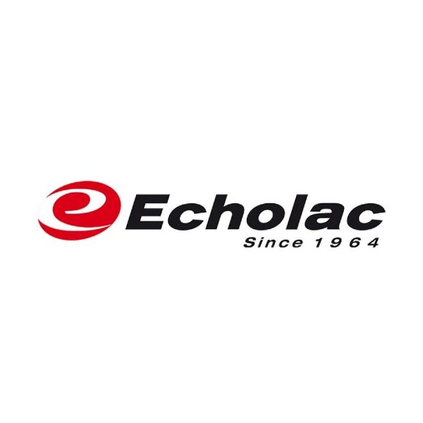 Echolac Boarding Gate