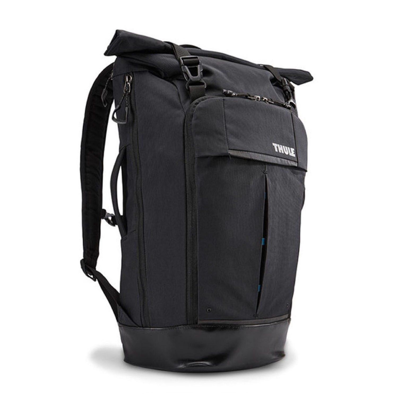 Thule Paramount 24L Rolltop Backpack TRDP-115 Travel School Bags /& Laptop Bag