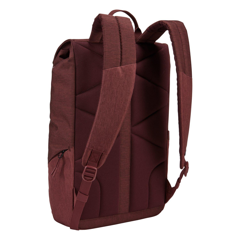 Thule Lithos 16l Backpack Dark Burgundy1 Jpg Boarding Gate